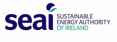 SEAI logo with text