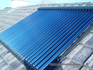 Coyne Solar Thermal complete 2